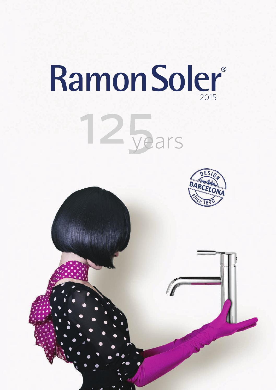 Ramon Soler Katalog 20 by www.badcenter.ch   issuu