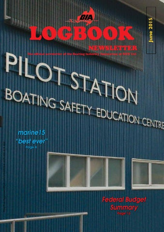 Boatsmart answers 2014 boater safety quiz array logbook magazine june 2015 by boating industry association issuu rh issuu com fandeluxe Image collections
