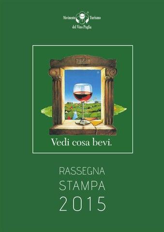 Cantine Aperte 2015 in Puglia by Movimento Turismo del Vino