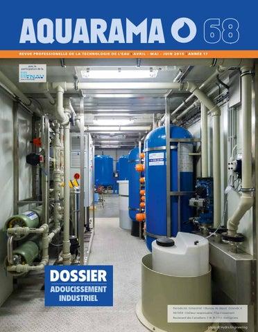 4 x lieu saine conditionneur d/'eau magnétique adoucisseur d/'eau SP