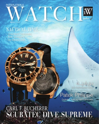 76e800cab2350 International Watch Middle East by WATCHOOGLE - issuu