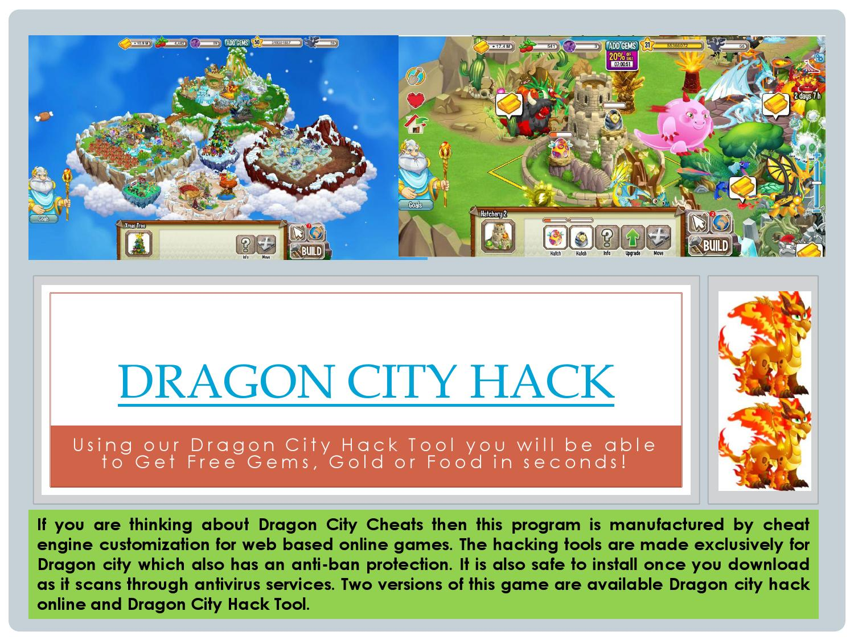 Dragon City Hack Tool by Dragon City Hack - Issuu - photo#23