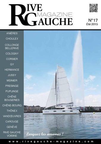 9ad20348c6d5c Rive Gauche Magazine n°17 by Daniel - issuu