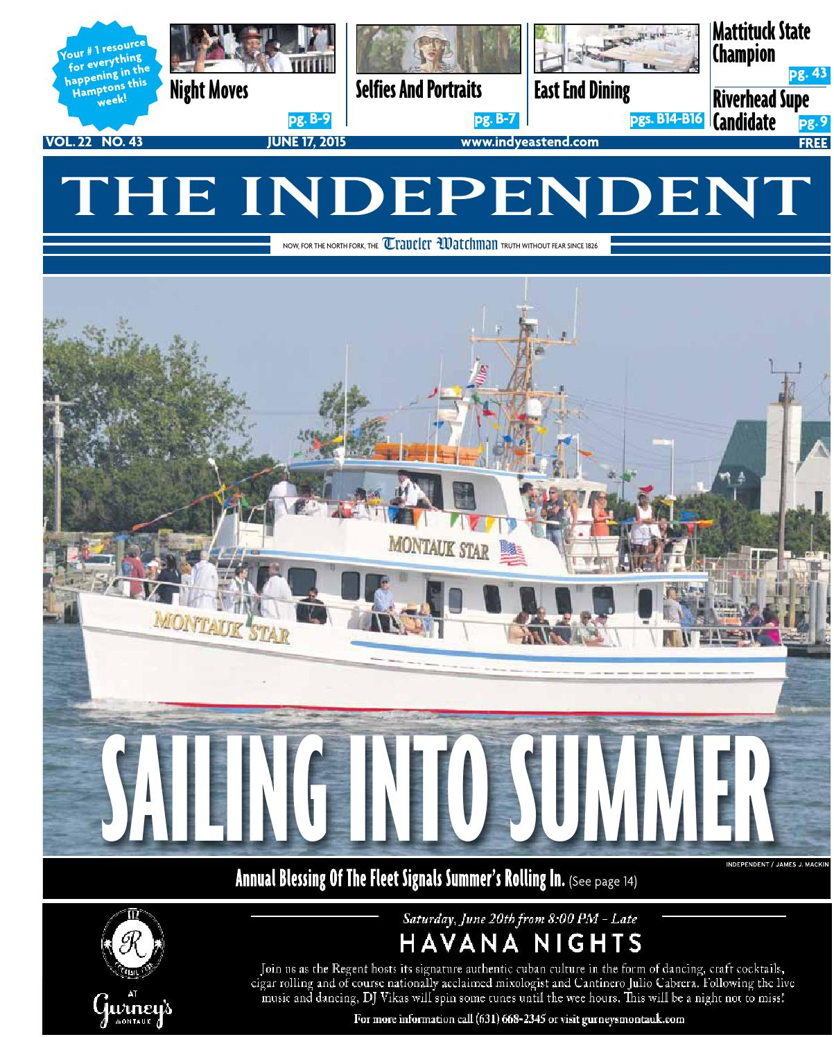 Independent 6-17-15 by The Independent Newspaper - issuu