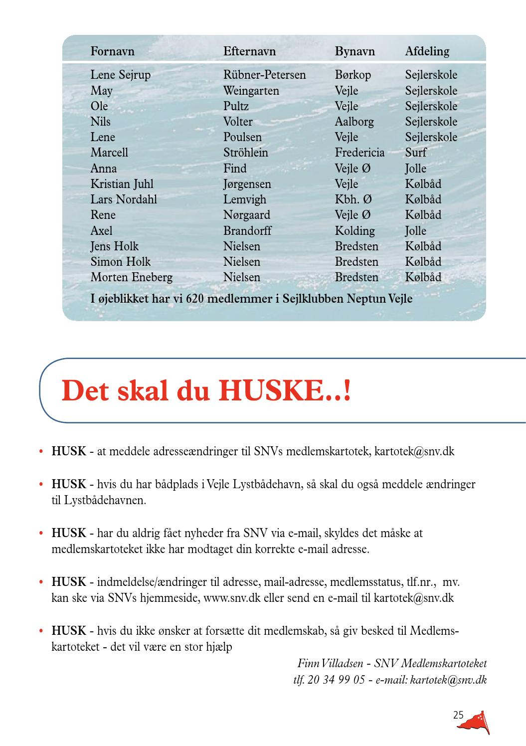 Snv 2 2015 72 by Sejlklubben Neptun Vejle DK - issuu d4641774542d2