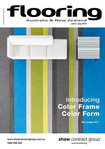 Flooring June-July 2015 by Elite Publishing Co Pty Ltd - issuu