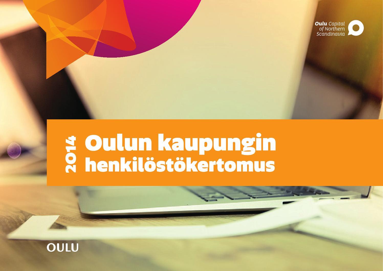 Oulun kaupungin lastensuojelupalveluissa kiinnitettävä huomiota lastensuojelun määräaikoihin ja toiminnan omavalvontaan