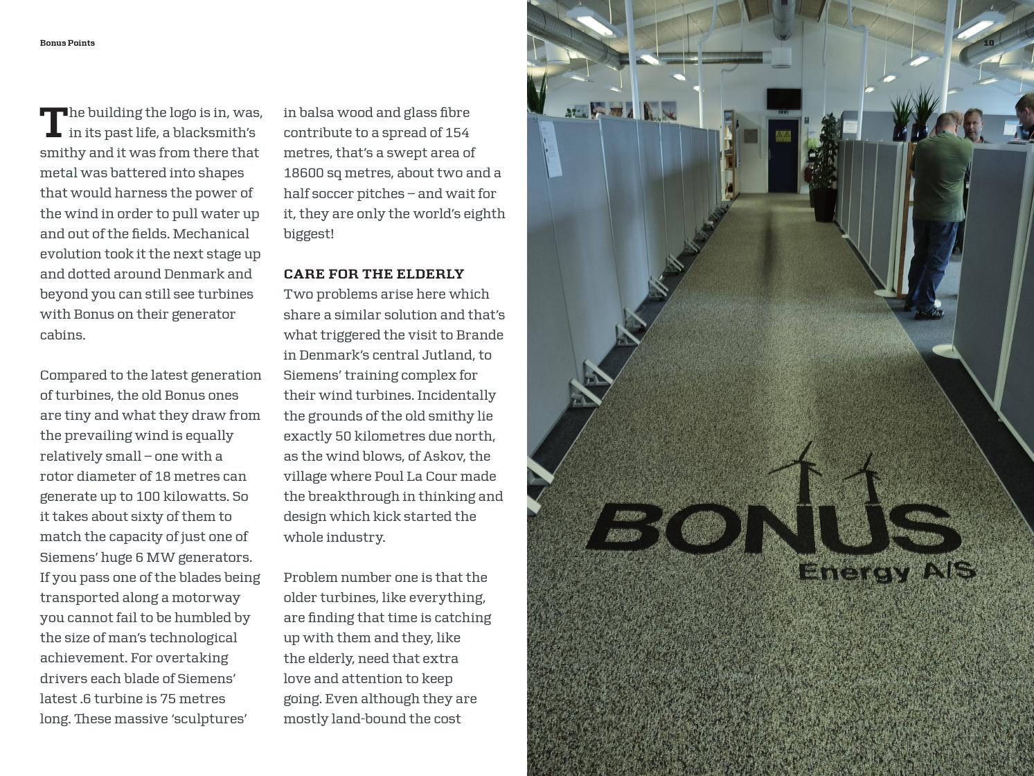 eSea 18 - Jonny's $10,000 Gamble by Maersk Training - issuu