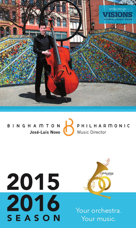 Millfield Theatre & Dugdale Season Brochure 2016 summer by