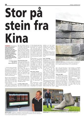 8532203c6 Heimdalsbladet #7 2014 by Bydelsavisa Heimdalsbladet - issuu