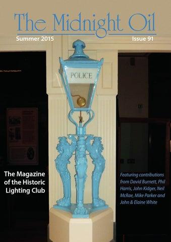 midnightoil jun15 by historic lighting club uk issuu