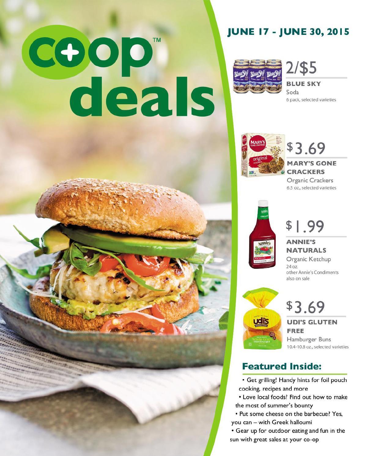 Basics Cooperative Natural Foods