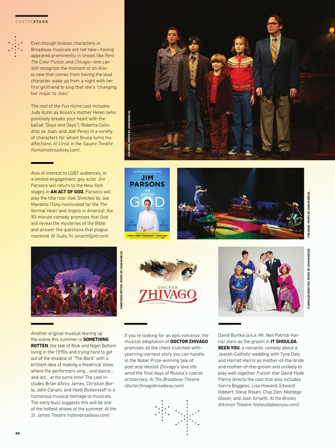 2015 Pride Guide by NYC Pride - issuu