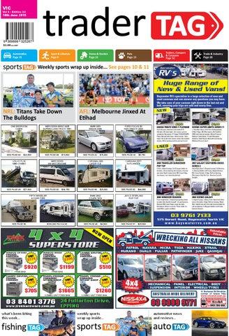 ded015674e3e TraderTAG - Victoria - Edition 24 - 2015 by TraderTAG Design - issuu