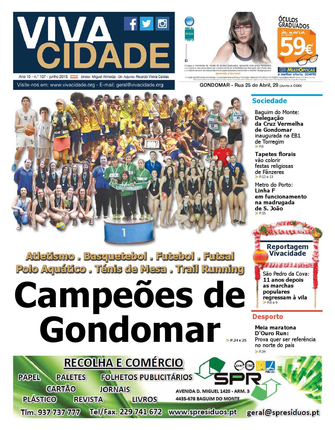 f71e7b17e9 Edição de junho de 2015 by Jornal Vivacidade - issuu