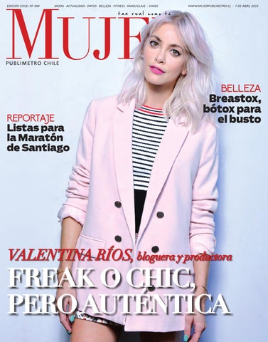 best service 3be68 4c14c 20150407 cl mujeres by Publimetro Chile - issuu