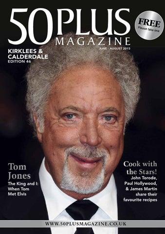 f41cb309e Kirklees   Calderdale 46 by 50 Plus Magazine - issuu