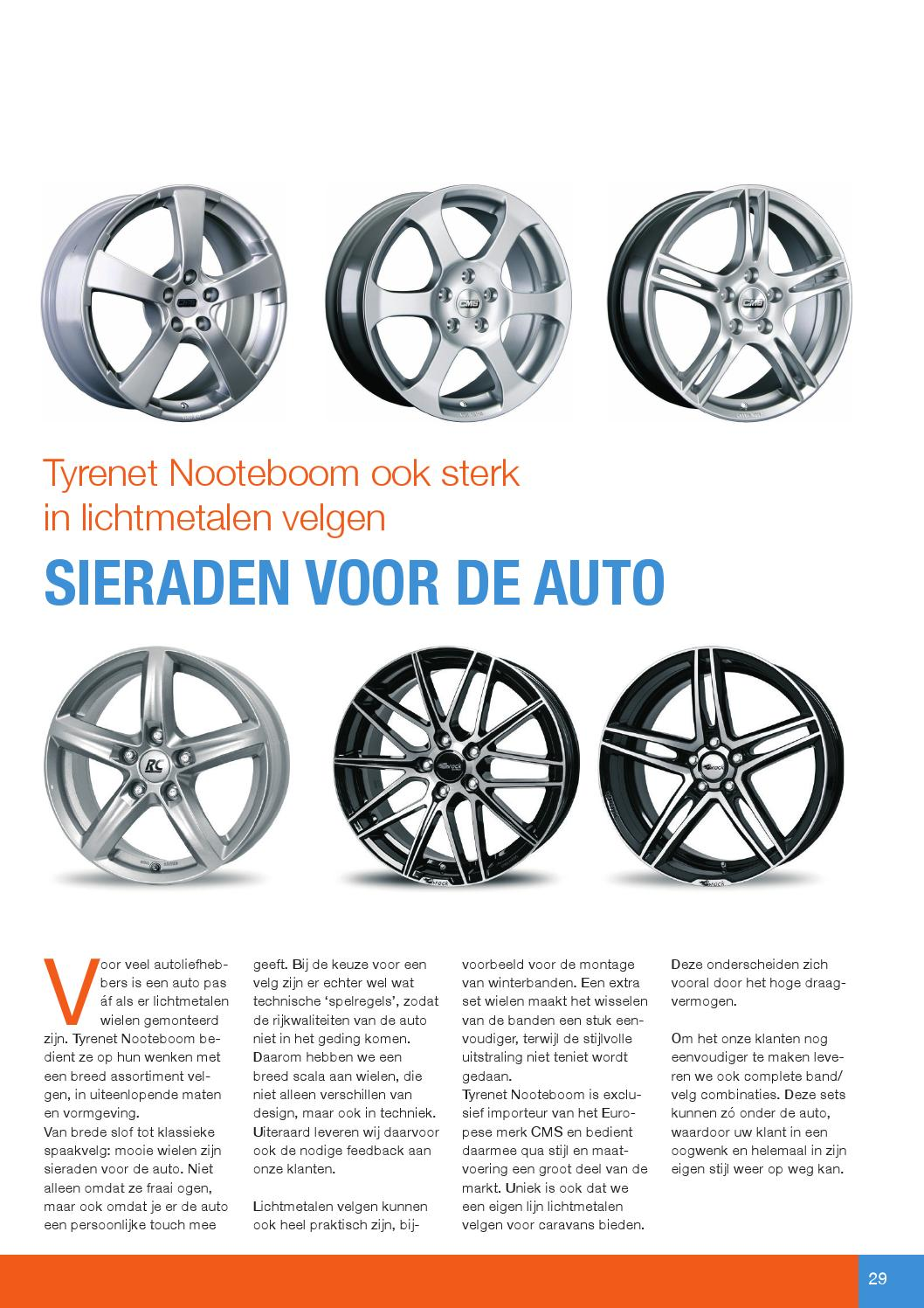 Tyrenet Nooteboom By Great Magazines Issuu
