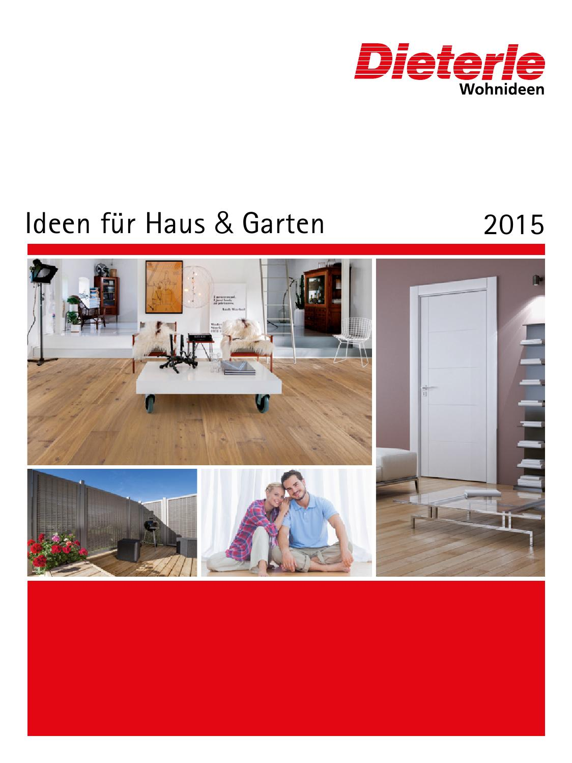 Dieterle Wohnideen by Kaiser Design - issuu