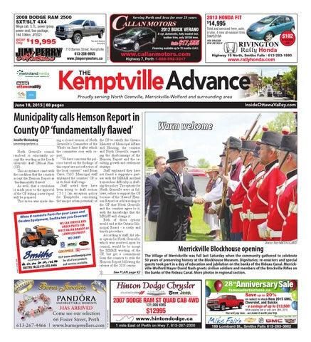 cd7f0b82980520 Kemptville061815 by Metroland East - Kemptville Advance - issuu