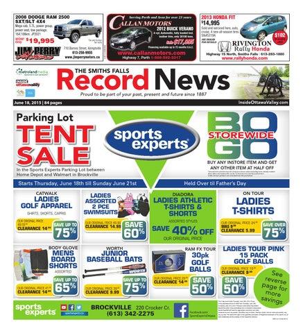 Smithsfalls061815 by metroland east smiths falls record news issuu 2008 dodge ram 2500 sxtslt 4x4 fandeluxe Images