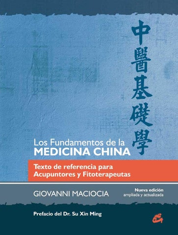 foundations of chinese medicine maciocia pdf issuu