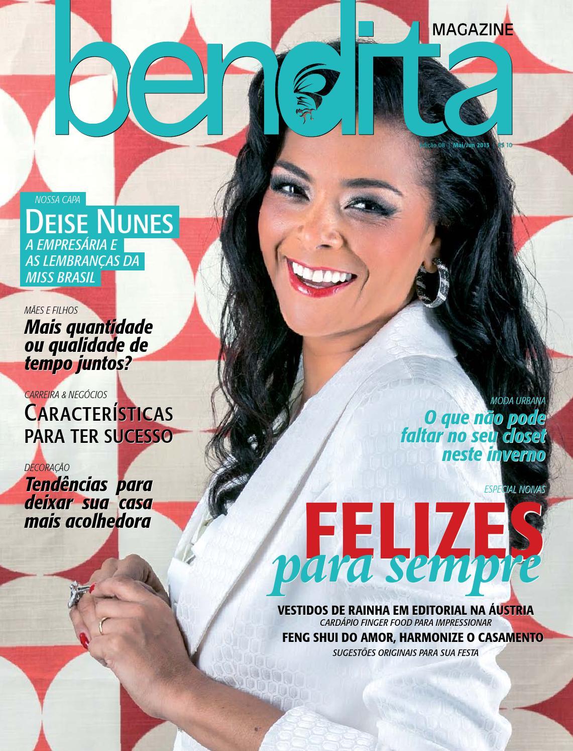 f8ff9d13c5c Bendita 08 by Revista Bendita - issuu