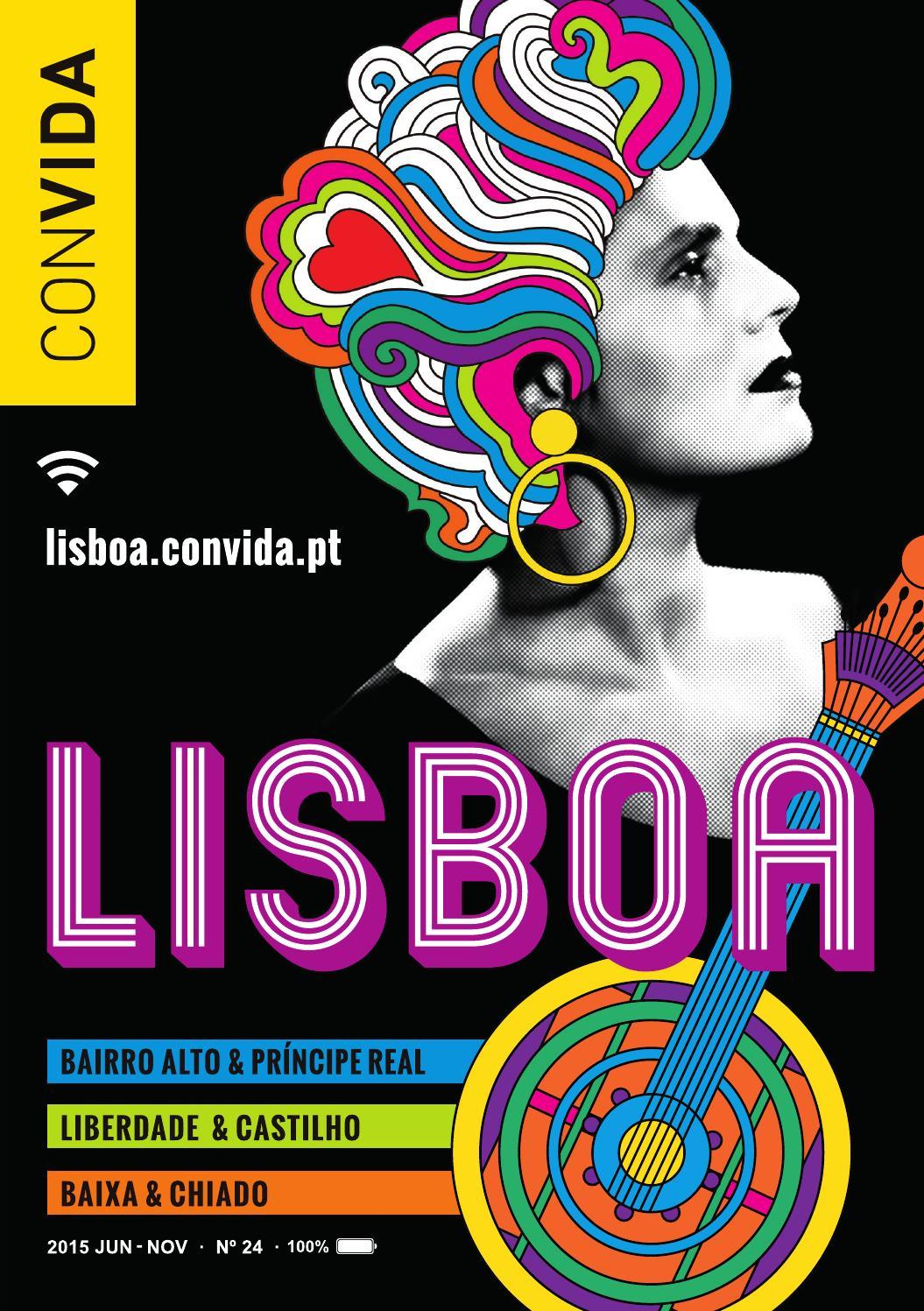 Lisboa ConVida   2015 jun - nov by ConVida - issuu 03bec41743