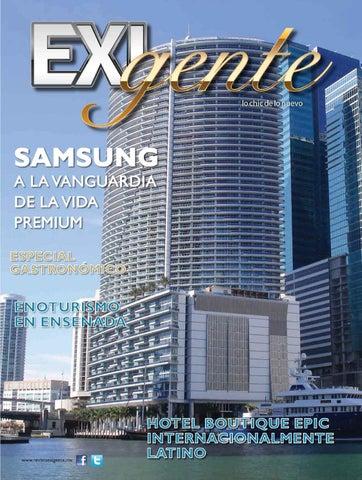 d42fec932ca9 Exigente 22 by Revista EXIgente - issuu