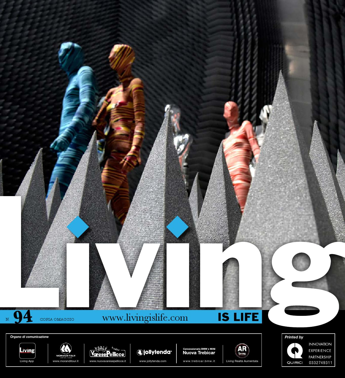 Living is Life 94 by Living Is Life - issuu 96029d0a548