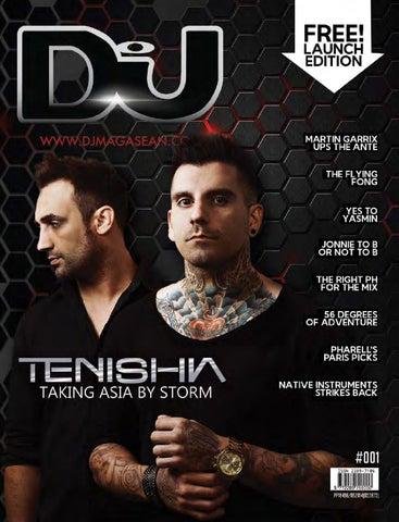 c02b91662aae DJ MAG ASEAN ISSUE 001 by DJ MAG ASEAN - issuu
