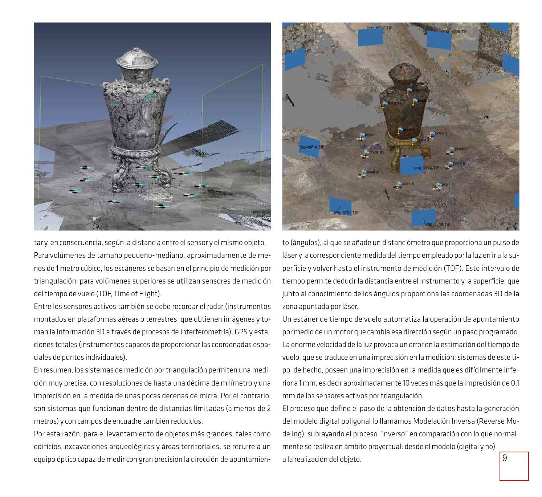 LEVANTAMIENTO DIGITAL Y MODELACIÓN 3D Alessandro Merlo, Andrea ...