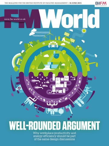FM World 18 June 2015 By Redactive Media Group