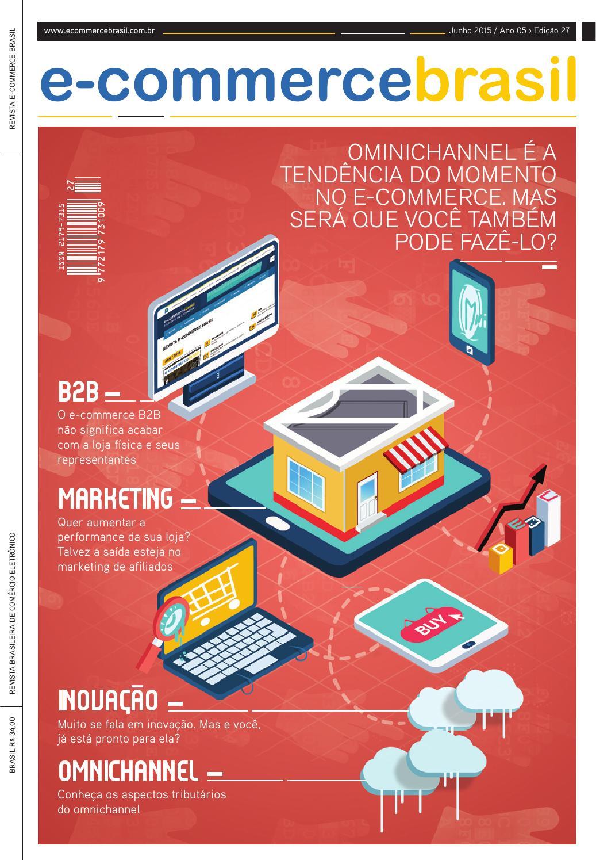 Ecbr 27 Omnichannel no Brasil - Como fazer by E-Commerce Brasil - issuu 653a960e6a