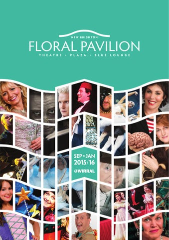 b6fb271f5a6d Floral Pavilion Season Guide September 2015 to January 2016 by ...