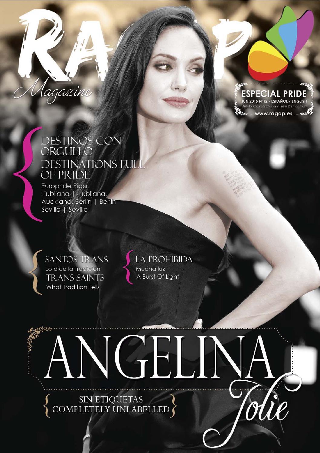 Actor Porno Español Ex Falete ragap magazine pride 2015ragap - issuu