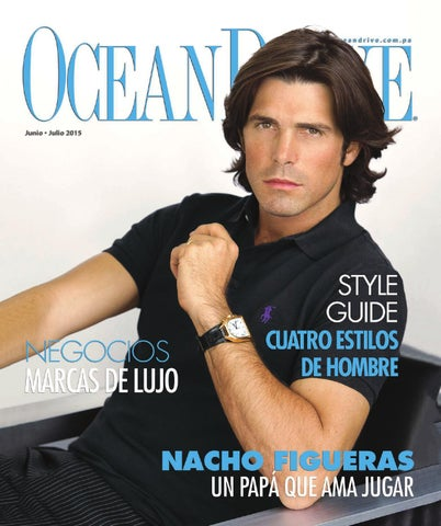 the latest dfe50 a498d Ocean Drive Panama Junio-Julio 2015 by Ocean Drive Magazine Panama ...