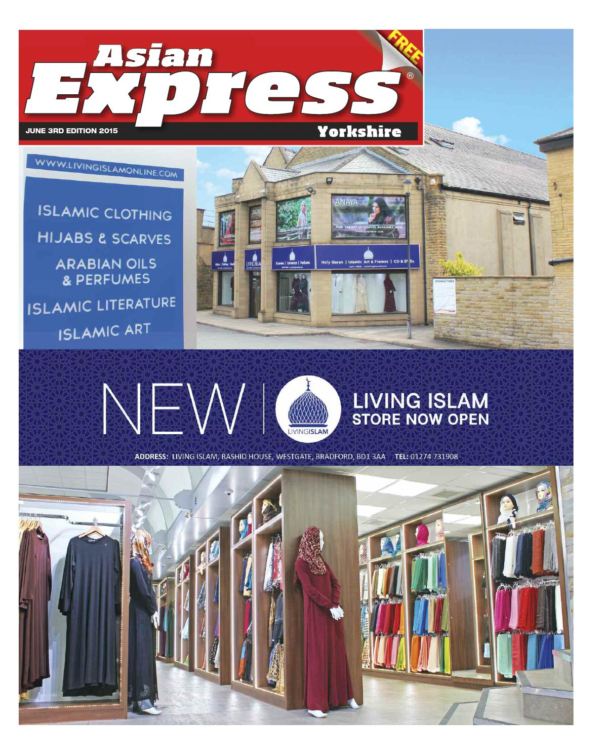 Asian express yorkshire june 3rd edition 2015 by asian expres issuu solutioingenieria Choice Image