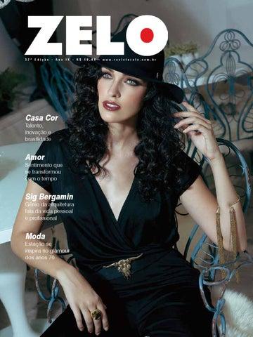 Zelo 32 by Revista Zelo - issuu eb50aac35c