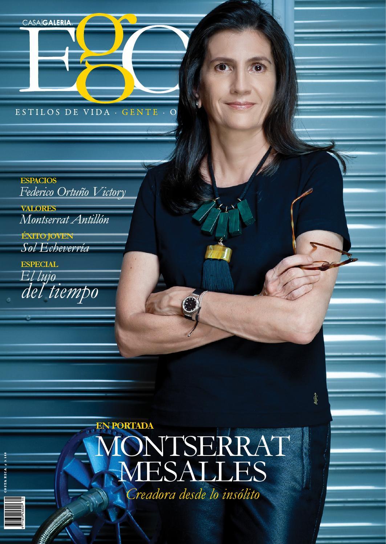 Ego 35 junio julio by casa galer a media issuu - Tiempo olesa de montserrat ...
