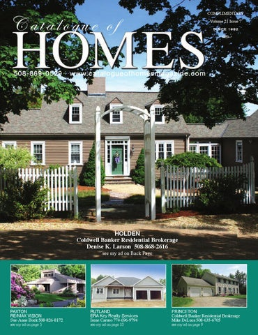 2014 Salt Lake Parade Of Homes Magazine By Utah Media Group