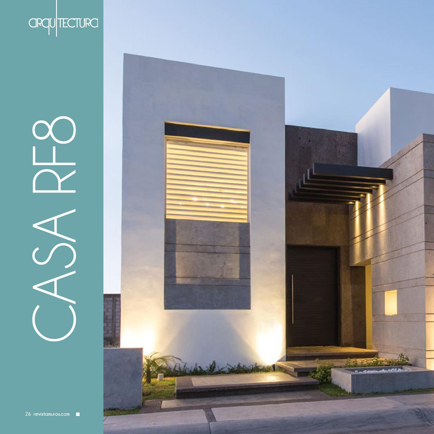 Edici n 17 revista muros arquitectura dise o for Arte arquitectura y diseno definicion
