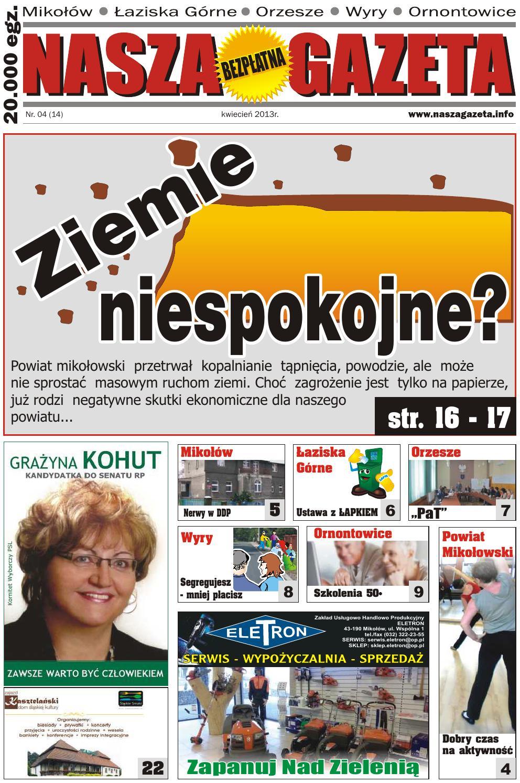 aziska Grne 2011-2018 by KO production - issuu