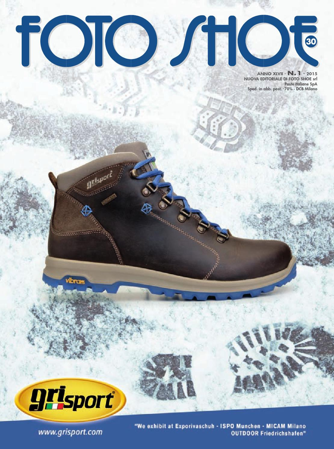 Foto shoe 30 january 2015 by ADESSO TREND - issuu 85fef51fe5e