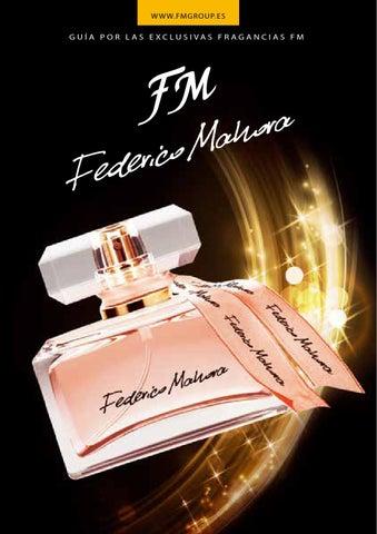 Fm Federico Mahora 2011 Katalogs By Federicomahoralv Issuu