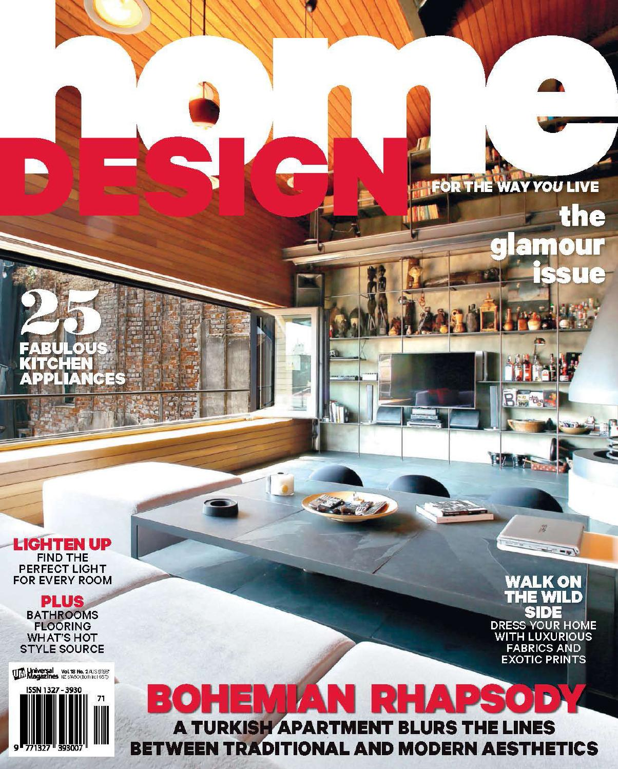 Issue#18.2 2015 By Home Design