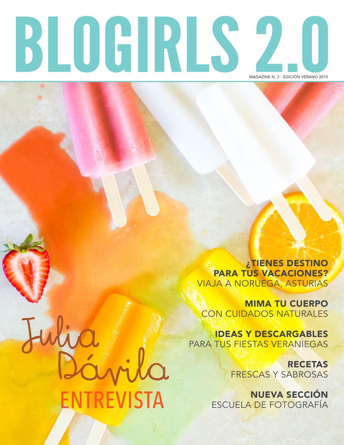 Verano 2015 by Blogirls 2.0  81e007056c6e4
