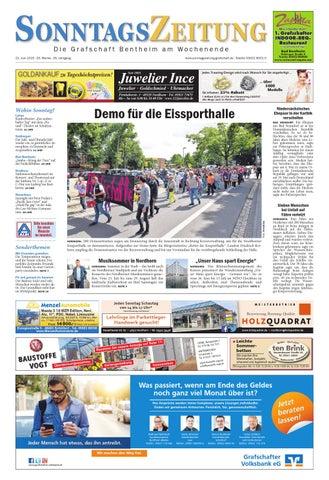 Sonntagszeitung 21 06 2015 By Sonntagszeitung Issuu
