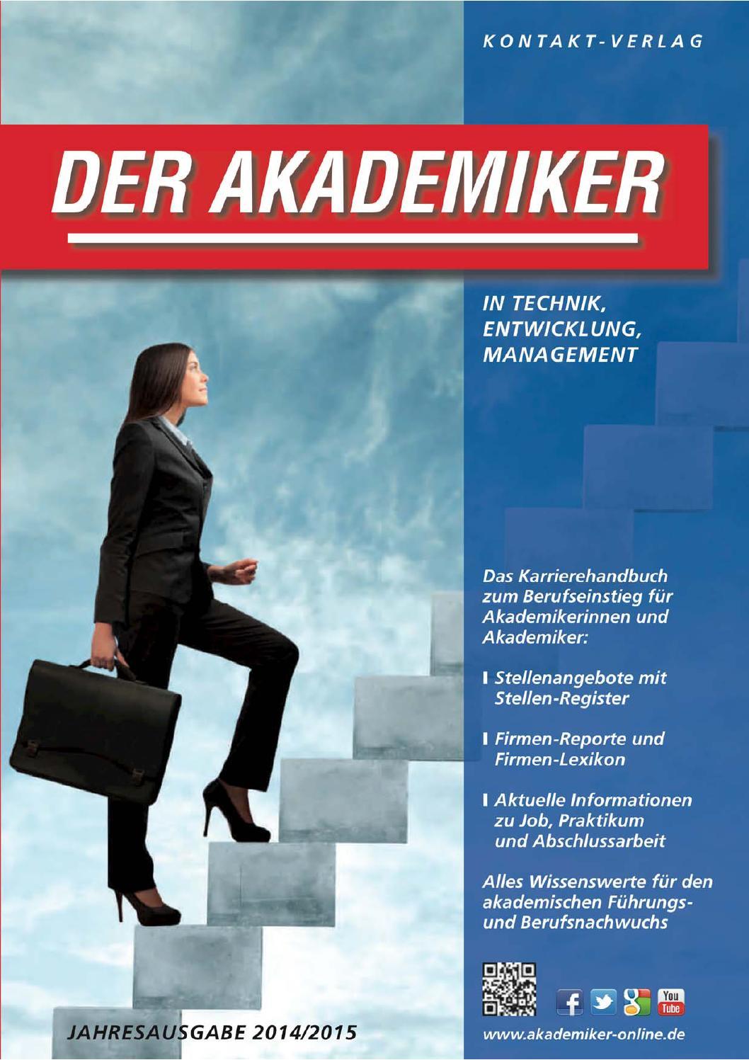 Akademikerverlag Erfahrung