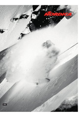 4356f37f235 Whitebook 30 winter 2016 17 by Ellis Brigham Mountain Sports - issuu